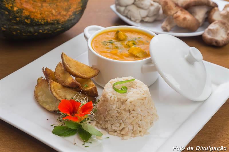 Restaurante Alquimia Hotel Serra da Estrela Campos do Jordão