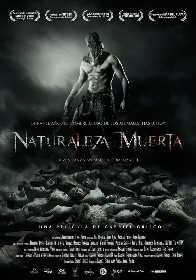 Filme Natureza morta
